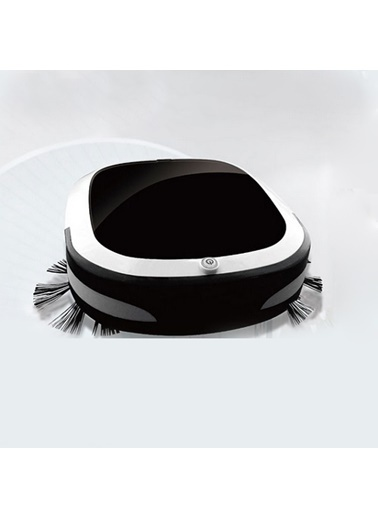 Robogil Simplex-100 Robot Süpürge Siyah